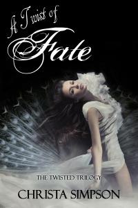a twist of fate - ebook cover