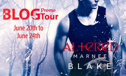 Altered Tour Banner