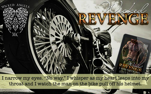 Wicked Revenge Teaser 2
