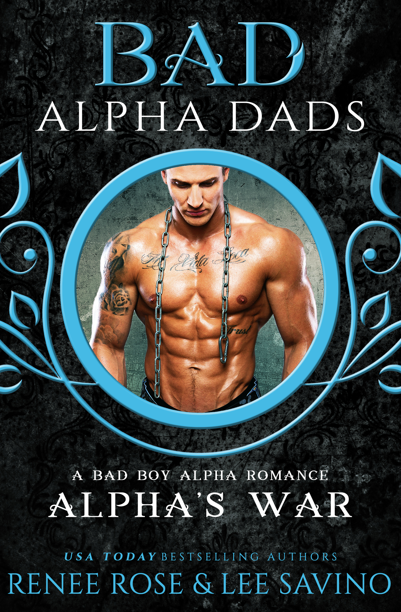 AlphasWar_COVER