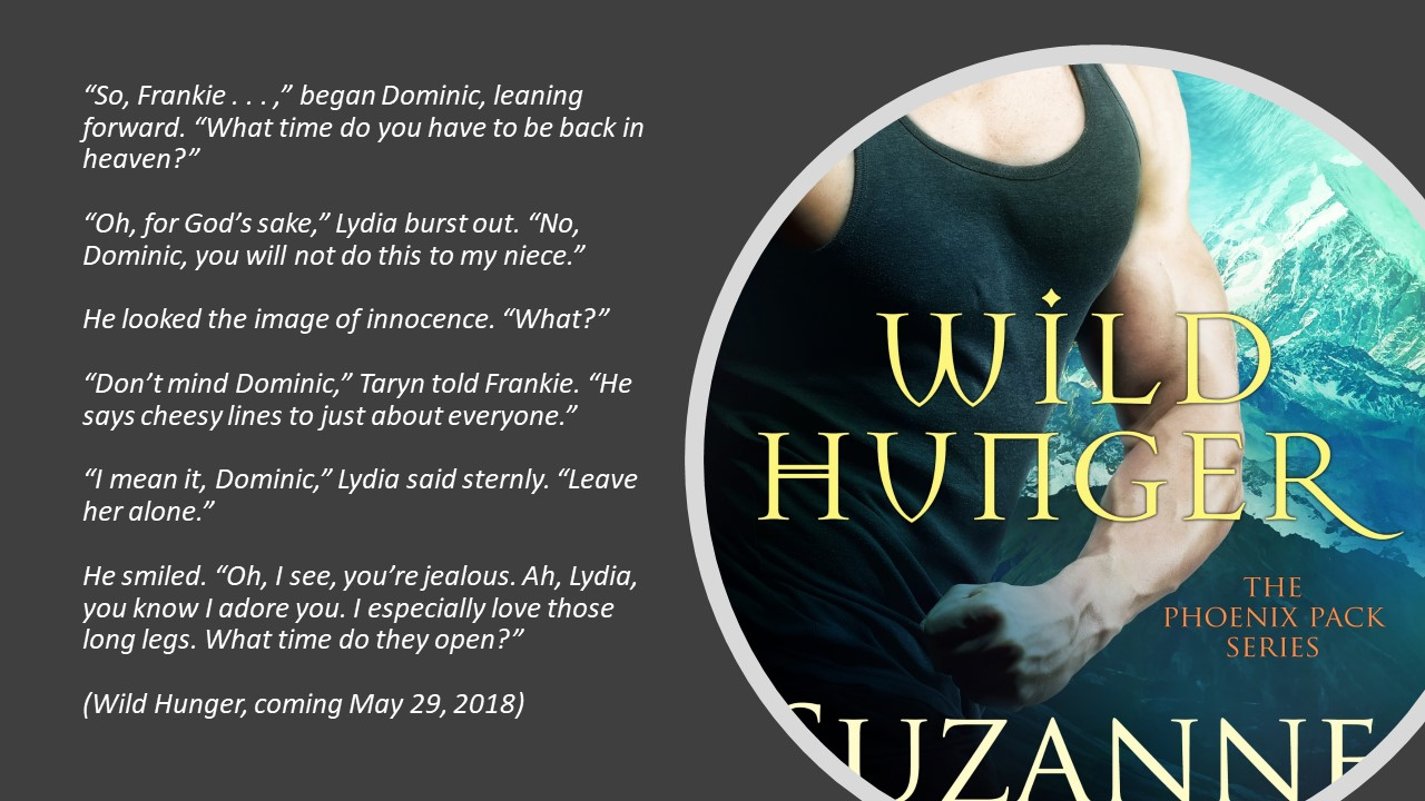 Wild Hunger Q5