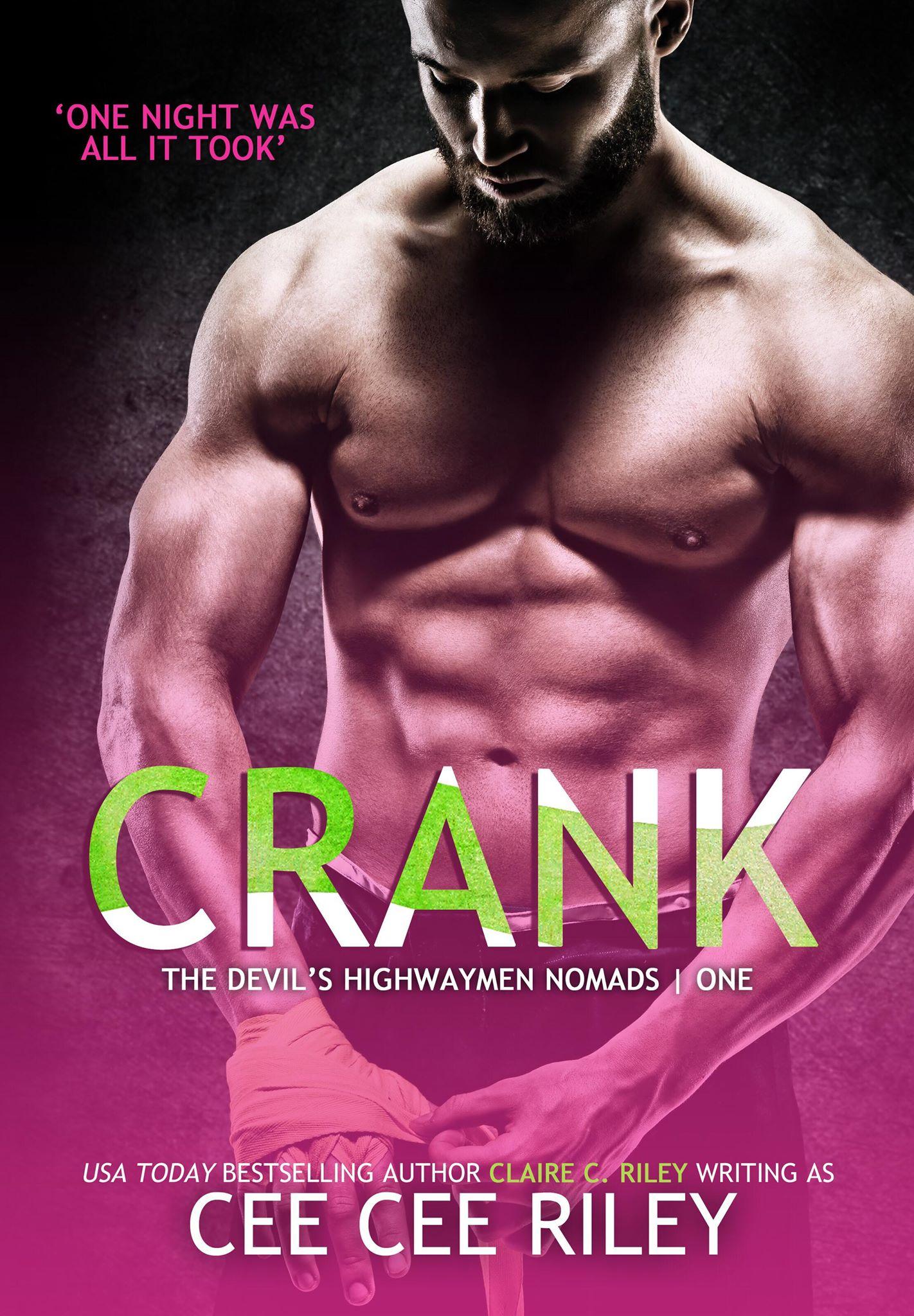 Crank ebook final