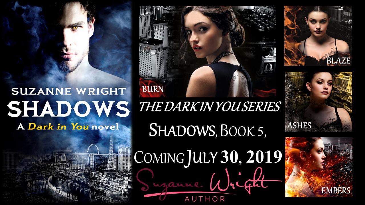 Dark In You Series Banner