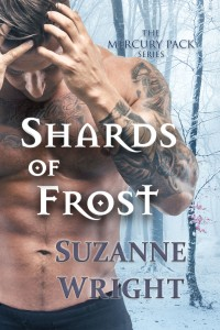 Shards of Frost Book Cover SW
