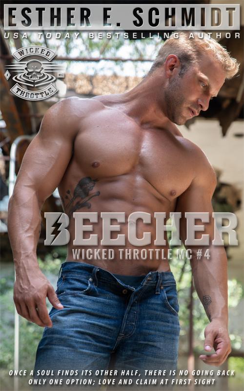 BeecherCover