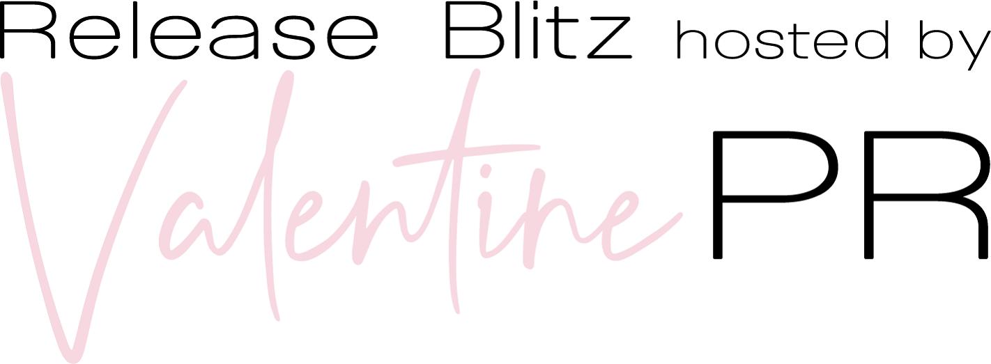 Valentine PR banner release blitz